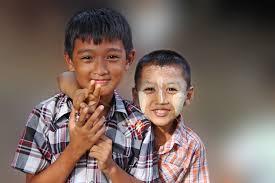 Keceriaan Anak-Anak Afghanistan 2