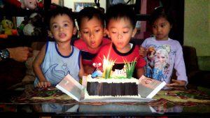 Kejutan ulang tahun Ruben Onsu dan Perayaan Ulang Tahun Dalam Pandangan Islam