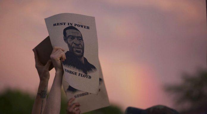 Kematian George Floyd Memicu Kerusuhan dan Ini Seharusnya Sikap Muslim Kepada Yang Meninggal