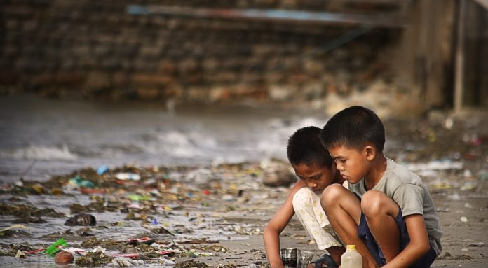 Kemiskinan di Kuningan Meningkat Selama Pandemi Ini
