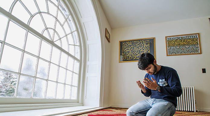 Keutamaan Membaca Do'a Diwaktu Pagi Dan Sore Hari