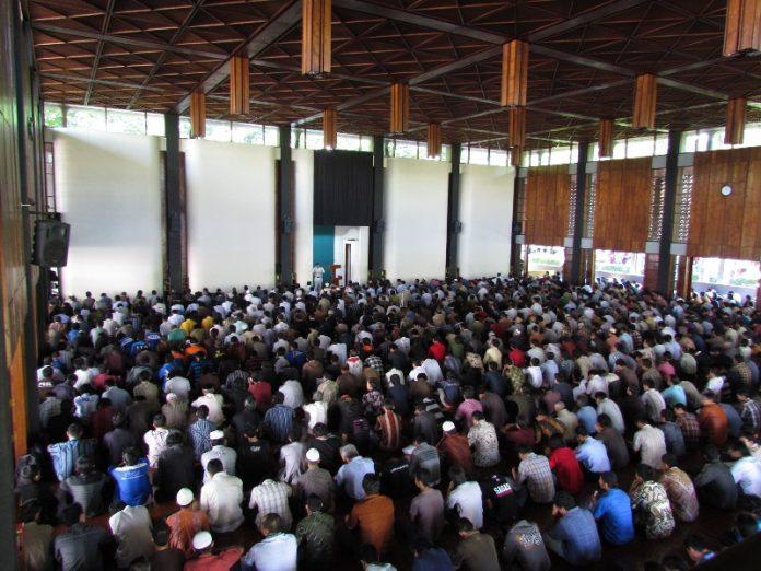 Keutamaan Hari Jum'at Yang Perlu Kaum Muslimin Ketahui