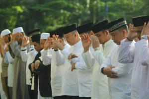 Keutamaan Sholat Idul Adha Bagi Kaum Muslimin