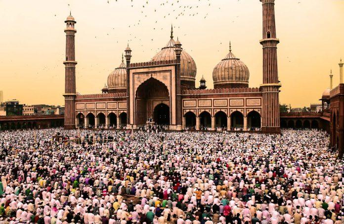 Keutamaan Sholat Idul Adha Yang Perlu Kaum Muslimin Ketahui