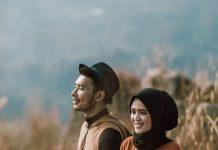 Kevin Aprilio Foto Prewedding dan Bolehkah Dalam Islam