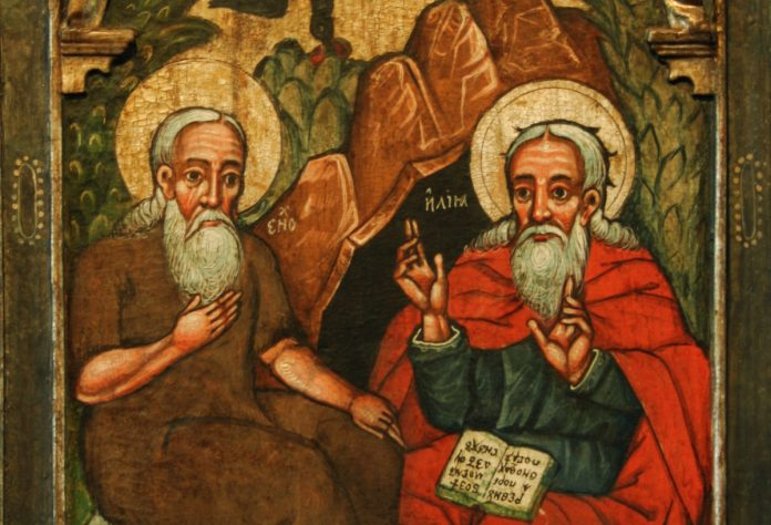 Kisah Nabi Idris dan Persahabatannya dengan Malaikat Maut