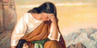 Kisah Nabi Ismail dan Kasih Sayang Seorang Ibu Memang Tak Terhingga Sepanjang Masa!