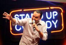 Komedi Jadi Media Kritik dan Begini Rambu-Rambu Dalam Mengkritik