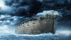 Korban Hilang Pada Banjir Bantaeng dan Peristiwa Banjir Dalam Kisah Kaum Nuh