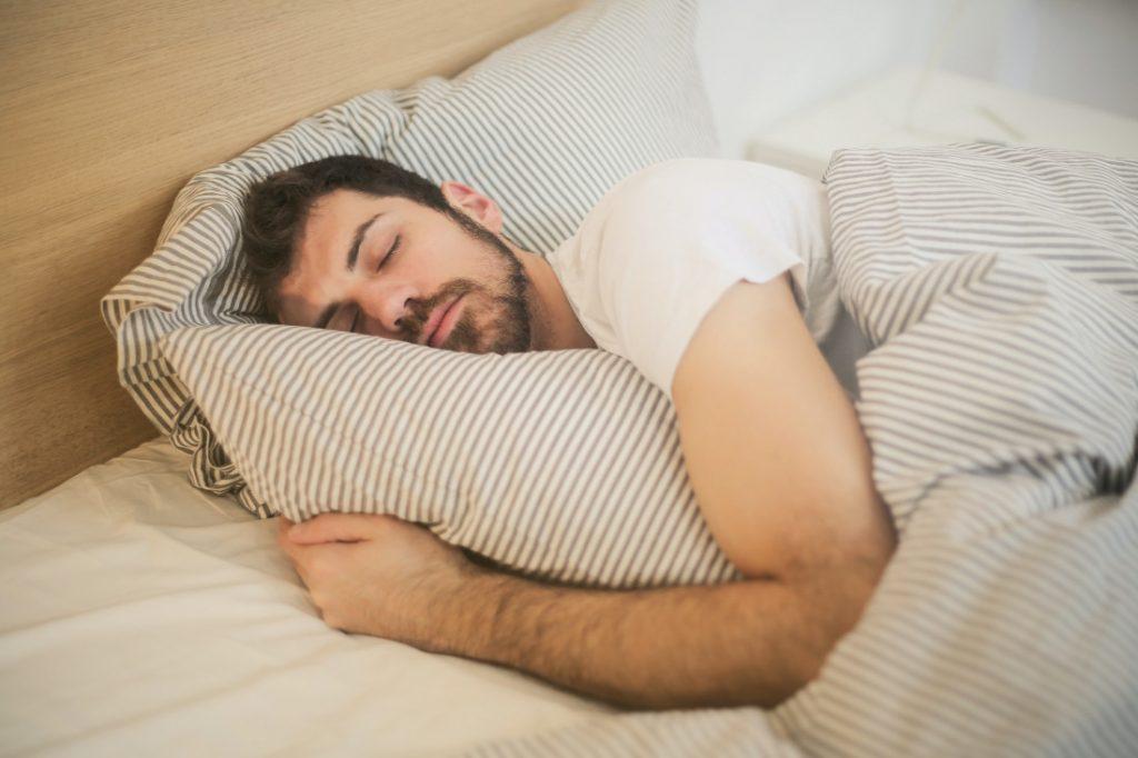 Kurang Tidur Sebabkan Tidak Sehat dan Tidur Berkualitas Menurut Islam