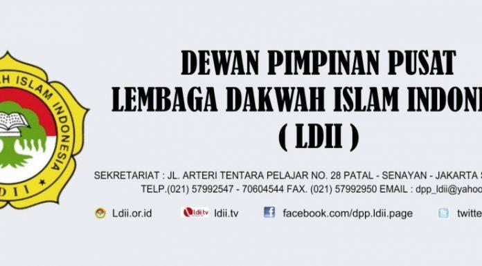 ormas islam LDII