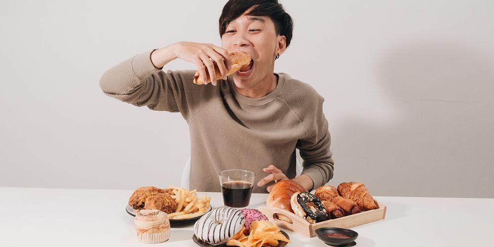 Larangan Makan Berlebihan Dalam Islam, Kebiasaan Ini Bisa ...