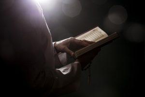 Malam Nuzulul Quran Amalkan Dengan Membaca Alquran