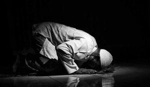 Malam Nuzulul Quran dan Amalan Sholat Malam Bisa Dilakukan