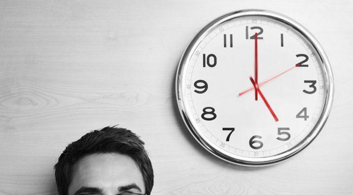 managemen waktu ala islam