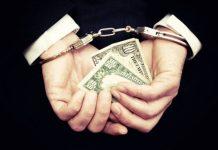 Maraknya Tindak Korupsi = Tinggal Menunggu Hari Kiamat Datang