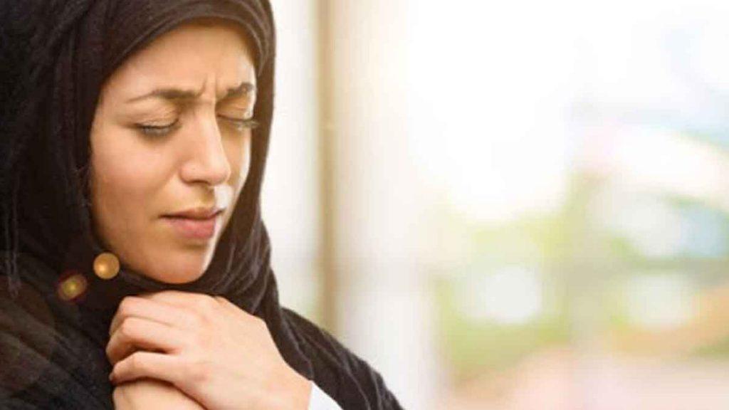 Melisha Sidabutar Meninggal dan Begini Atasi Kesedihan Dalam Islam