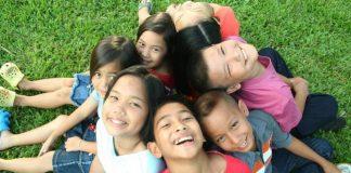 Memperhatikan Pergaulan Anak