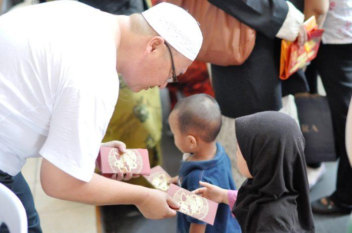 Menjadi Lebih Dermawan Dibulan Ramadhan Seperti Rasulullah!