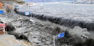Mitos Tsunami Karena Kemarahan Penunggu Laut