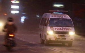 Mobil Halangi Ambulans dan Pandangan Dalam Islam