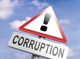 manusia yang banyak korupsi waktu
