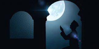Malam Nisfu Sya'ban