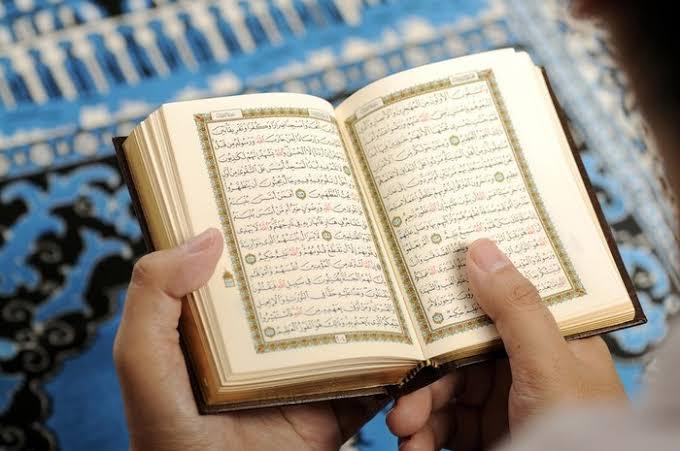 Nuzulul Quran