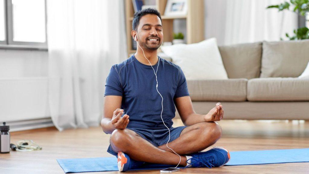 Olahraga Yoga 2