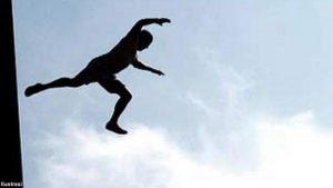 PDP Corona Lompat dan Bunuh Diri Dilarang Oleh Allah