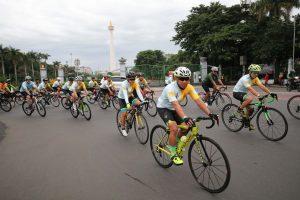 Pajak Sepeda Yang Dikabarkan Akan Diberlakukan