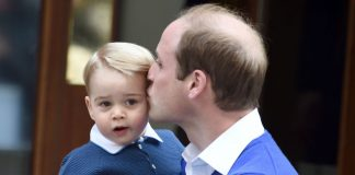 Parenting Ala pangeran William dan Kate Middleton Patut Ditiru