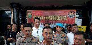 Pencurian Kabel Oleh Oknum TNI Merupakan Contoh Perbuatan Yang Dilarang