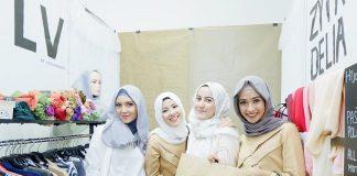 Pendapat Alim Ulama Perihal Kartu Diskon Wanita Muslimah Wajib Baca