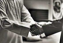 Pentingnya Menjalin Tali Silaturahmi