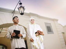 Pentingnya Taat Suami Bagi Istri karena merupakan urusan surga dan ridho Allah