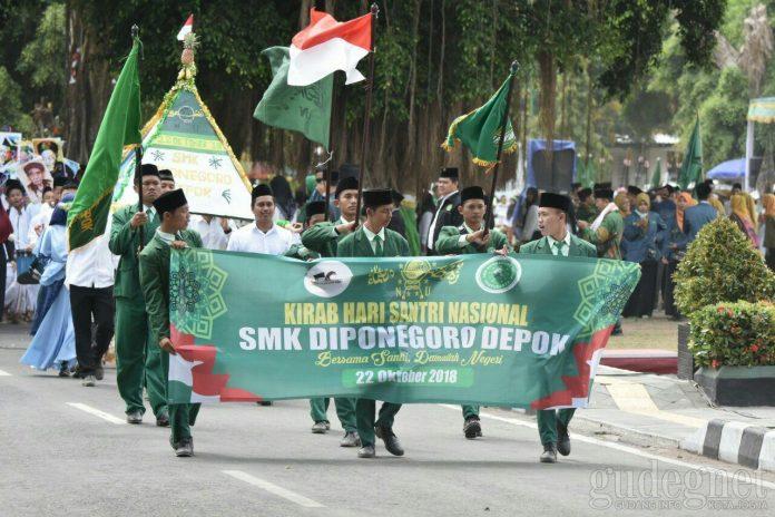 Peringatan Hari Santri Nasional Dalam Islam