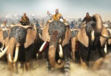 Peristiwa Kebesaran Allah Pada Serangan Kaum Gajah Ke Makkah