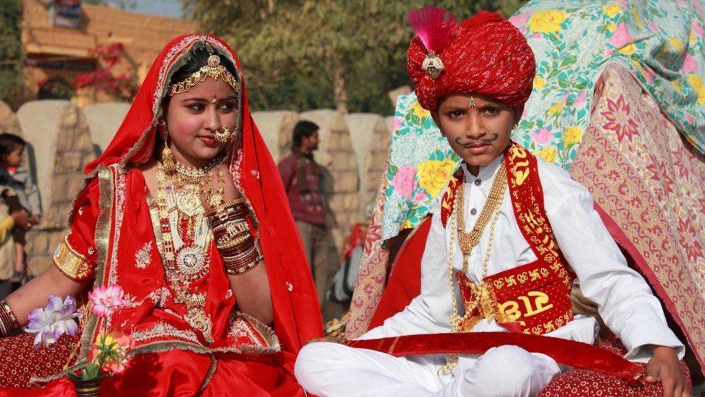 Perkawinan Anak Banyak Terjadi