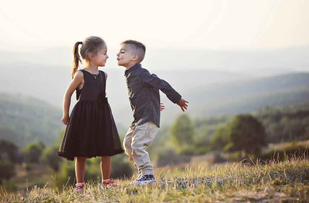 Perkawinan Anak Banyak Terjadi 3