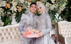 Pernikahan Rizki DA dan Nadya Dikabarkan Goyah