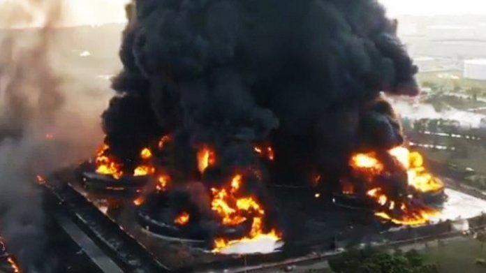 Pertamina Indramayu