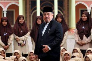 Pimpinan Pesantren Gontor KH Abdullah Syukri Meninggal Dunia