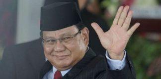 Prabowo Berjanji 2