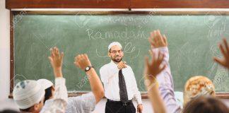 Program Beasiswa Bagi Guru dan Peran Guru Dalam Islam