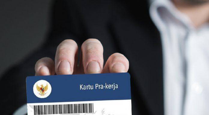 Program Kartu Prakerja Untuk Bantu Pekerja Imbas COVID-19