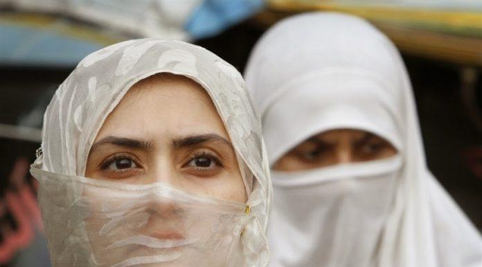 hijrah wanita muslimah