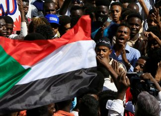 Protes di Nigeria Diwarnai Penjarahan