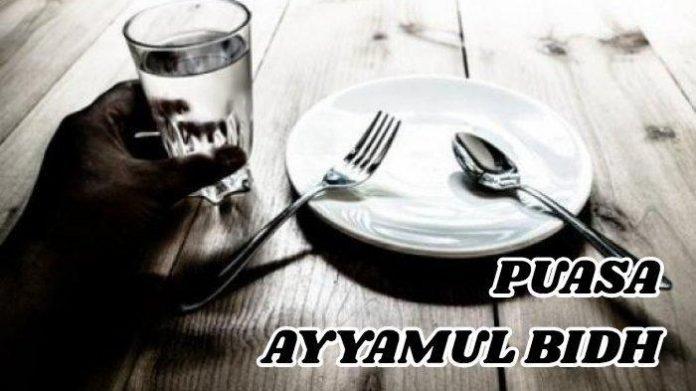 Puasa Ayyamul Bidh