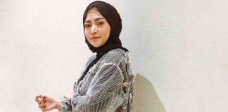 Rachel Vennya Unggah Foto Tanpa Hijab